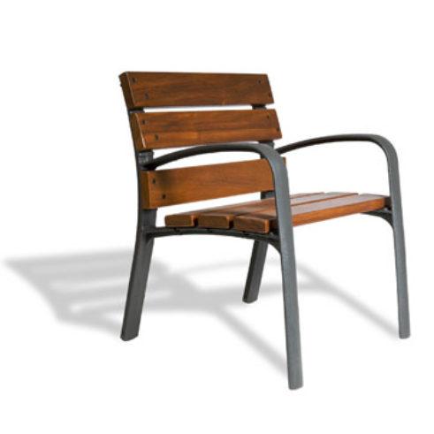 Banco modo silla