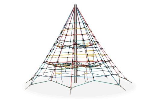 Pirámide 4,5 metros