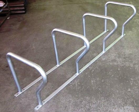 Aparca Bicicletas Dinamarca