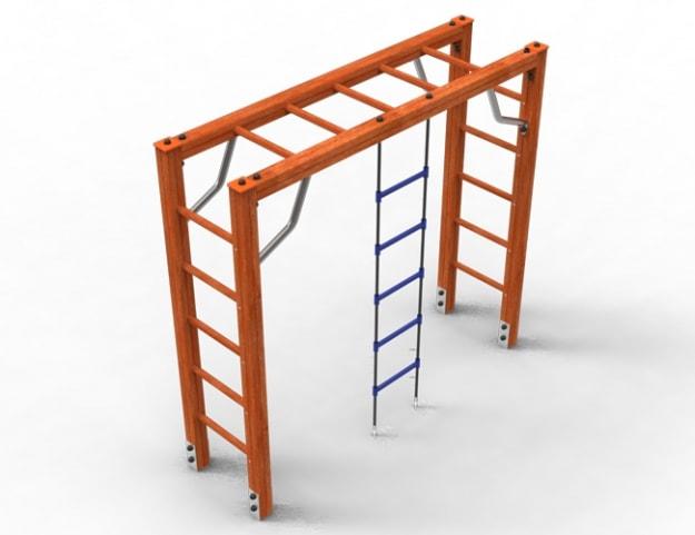 Estructura Trepa