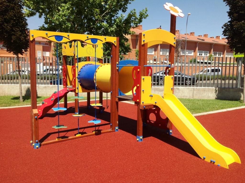 Afamour anuncia un crecimiento histórico de las exportaciones españolas de mobiliario urbano y parques infantiles