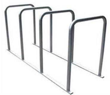 Aparca Bicicletas Universal  Acero Galvanizado