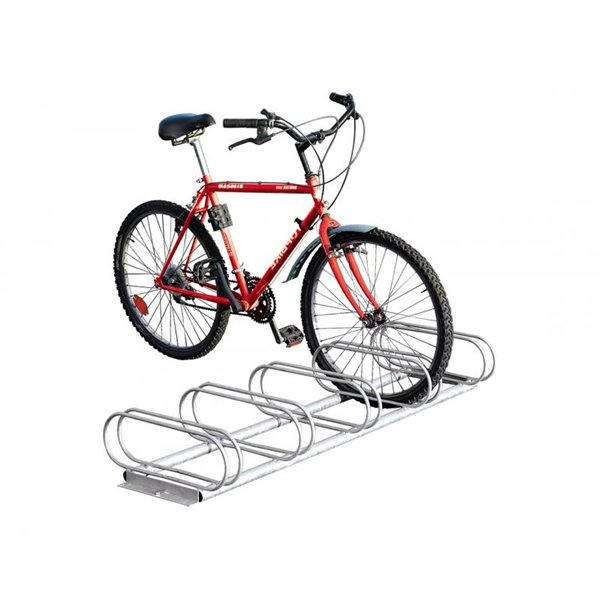 Aparca Bicicletas Eco 5 Plazas