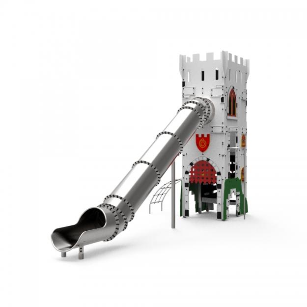 Torre El Castillo